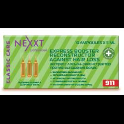 Отзывы ампулы для волос nexxt