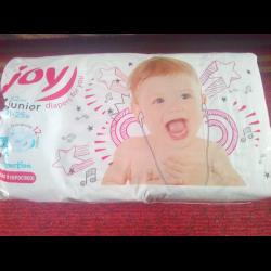 Купить памперсы joy soft protection