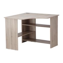отзыв о компьютерный стол Ikea тодален хороший вместительный стол