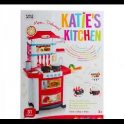 Отзывы о Детская кухня Katie\'s House \