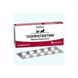 тиопротектин для кошек инструкция - фото 7