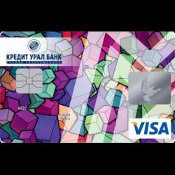 Карта кредит урал банк потребительский кредит под залог недвижимости втб
