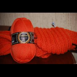 Пряжа для вязания камтекс аргентинская шерсть отзывы 58