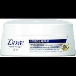 Дав маска для волос интенсивное восстановление
