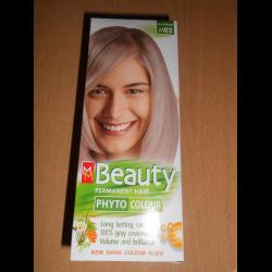 Палитра краска для волос beauty