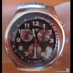ba313fed Отзыв о Наручные часы Swatch SR936SW V8 | Настоящий компас по жизни.