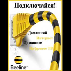 Реклама домашнего интернета от билайн вконтакте как рекламировать игру
