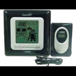 Gambit термометр инструкция - фото 9