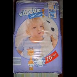 Vibelle