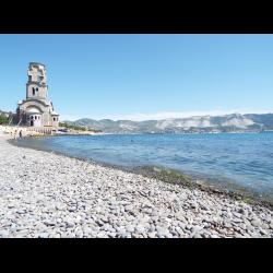 пляж нептун новороссийск фото