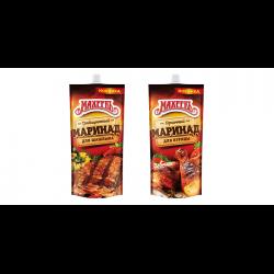 махеев маринад для курицы горчичный