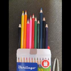 как выбрать цветные карандаши для ребенка