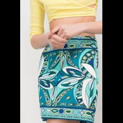 Отзыв о Летняя юбка Befree  8ea100f2d79a4