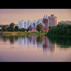 беларусь светлогорск фото города