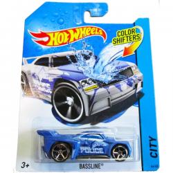 Hot wheels машинки меняющие цвет