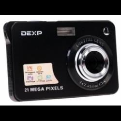 Фотоаппарат dexp dc5100 инструкция