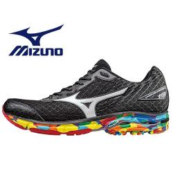 e20858db52c7 Отзывы о Беговые кроссовки Mizuno Wave Rider 19