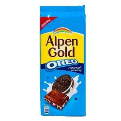 альпен гольд орео фото