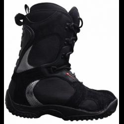 Отзывы о Ботинки для сноуборда Nidecker Versus 3a5bb195e59
