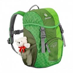 Рюкзак детский deuter schmusebar отзывы российский альпинист придумавший рюкзак
