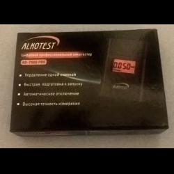 Alcotest ad 7000 pro инструкция
