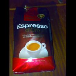 Кофе в зернах 1 кг купить gran espresso aroma