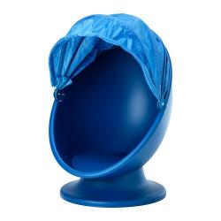 отзывы о кресло яйцо Ikea