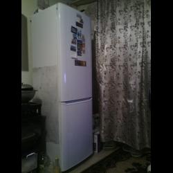 Старый холодильник авито