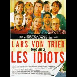 Идиоты 1998 Фильм Скачать Торрент - фото 4