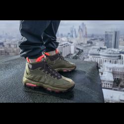 62278985 Отзывы о Кроссовки Nike Air Max 95
