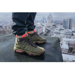 fa3061ea Отзывы о Кроссовки Nike Air Max 95