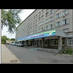Детские медицинский центры по городу омску