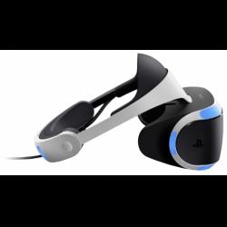 Очки виртуальной реальности playstation vr стоимость автозарядка к квадрокоптеру mavic