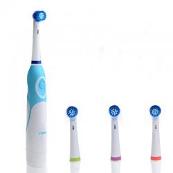 Где купить зубную щетку электрическую ребенку