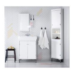 отзывы о мебель для ванной комнаты Ikea силверон