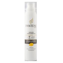 Пантин бальзам для волос густые и крепкие отзывы