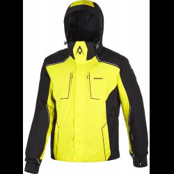 Отзывы о Куртка мужская горнолыжная Volki 474e8c0fb4b