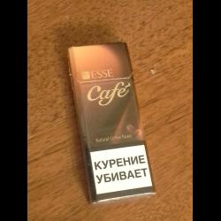 Эссе кафе сигареты купить 6645
