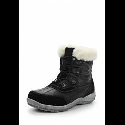 fac403310d14 Отзывы о Зимние женские ботинки Strobbs