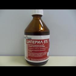 препарат циперил инструкция - фото 3