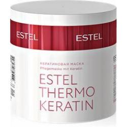 Маска для волос эстель кератиновая