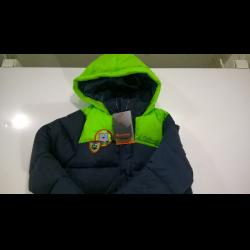 48964ae74f2b7 Отзывы о Детская зимняя куртка для мальчика Outventure