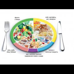 90-дневная диета раздельного питания. Минус 30 кг за 3 месяца | golbis.