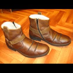 6abfe7510 Отзывы о Мужская обувь Rieker