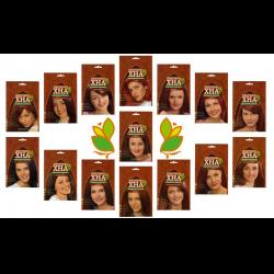 Цветная хна для волос отзывы
