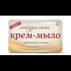 Натуральное крем-мыло невская косметика