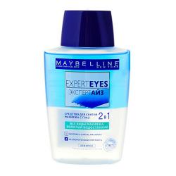 Maybelline expert