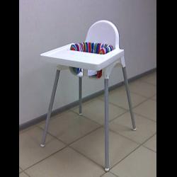 отзывы о детский столик стульчик для кормления Ikea