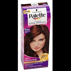 Кофе для волос краска
