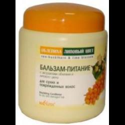 Бальзамы для волос белорусские отзывы